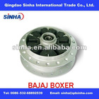 BAJAJ BOXER motorcycle rear wheel hub INDIA MARKET