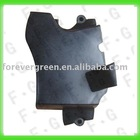 FGM-001-001 Side Cover Of Engine CG150 157FML/Motorcycle Spare Parts