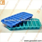 food grade silicone ice cube tray hot sale