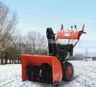 11HP snow thrower