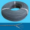 Copper Telephone Wire