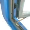 aluminium windows and doors profile