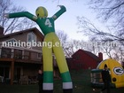 landmark inflatable air dancer