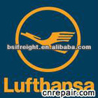 Air Freight to Addis Ababa,Ethiopia From Guangzhou,China By Lufthansa USD5.35/KG