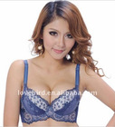 2011 new fashion underwear sexy Breathable bra for OEM Service