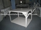 flat form table trolley(manufacturer provide OEM service)