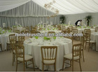 Cheap Elegant Guangzhou Wedding Tent ML W/P Tent 029