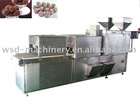 Automatic Chocolate Caramel corn forming machine