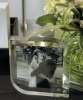 clear magnetic acrylic photo frame