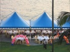 Fold Up Gazebo Marquee Tent 4mx4m