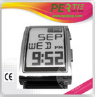 Fashion e-paper watch top brand watches