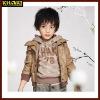 high quality brands kids wear,children clothes,boy coat