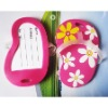 2012 high quality and promotion pretty Plastic luggage accessories