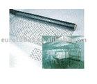 ESD grid curtain