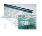 ESD grid curtain