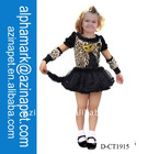 kids halloween Leopard costumes leopard dress up