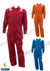 Super Deal FR Flame Resistant Cotton workwear Coverall