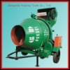 Best selling portable electric concrete mixer JZC350
