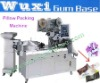 Food Packing Machine - Pillow Packing machine
