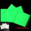 Glow sheet