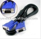 VGA cable 15pin Male-Female