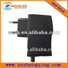 wall type ac/dc switching power supplies 5v 1a