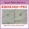 19pcs 90*90mm BGA Stencils For PS3 and XBOX360 Reballing Kit
