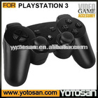 For PS3 Bluetooth Joystick Wireless Gamepad as Christmas Gift