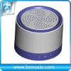 Bluetooth speakers for IPAD2 and blackberries phone with 430mAh battery