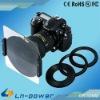 Filter Holder GR150mm