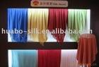 solid color Silk shawl01
