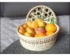 fashoin fruit bamboo basket,cheap bamboo basket