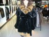 Tycoon new fur coat