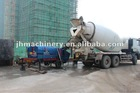 Cement Grout Pump XBS Series Injection Mortar Concrete Pump Small