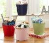 colored wholesale metal pail