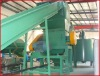PET Recycling and Granulating Production Line