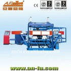 2012 advanced Suit luggage thermoforming machine