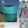 FY10 PVC Coated Galvanized Cage Wire