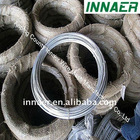 electro galvanized gi wire for make wire mesh(Anping China 20 year Factory)
