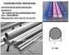 Best Price 304 (0Cr18Ni9) stainless steel round bar