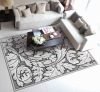 Household non-skid carpets rugs mats