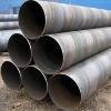 Round Spiral Steel Pipe