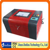 2012 new arylic laser cutting machine 300*400mm 40W laser tube