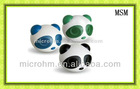 Portable Mini Speaker Fashion Panda Speaker Mini Speaker For Mp3/Mp4/ PC/ PSP Loudspeaker