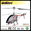 2012 Newest Udirc 2.4G Big Metal Remote Control Helicopter with Gyro RC Toy