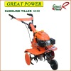 Mini Tiller 5080 Rotary Cultivator 3 Point Cultivator Harrow