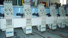 GG-417 Flat embroidery machine
