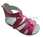 Girl's Kid children sandals