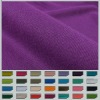 21S 100% cotton jersey fabric many colors in stock