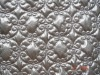 garment embroidery quilted fabric